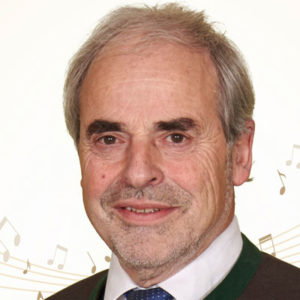 Prof. Bernhard Zlanabitnig