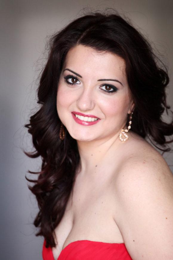Francesca Manzo / Sopran