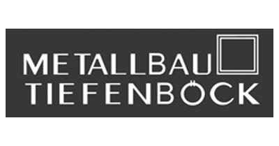 Metallbau Tiefenböck