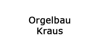 Orgelbau Kraus
